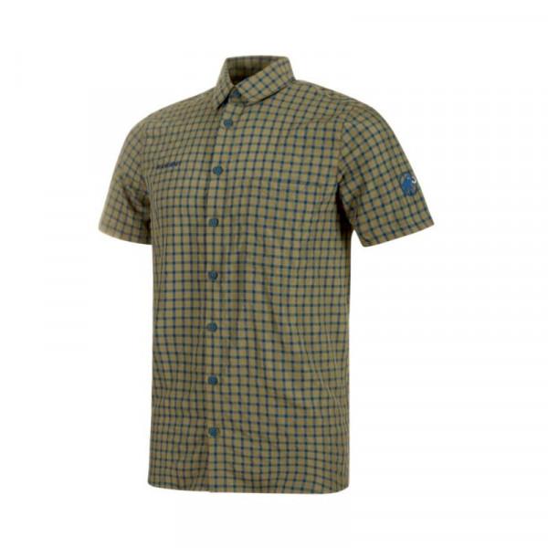 Lenni Shirt Herren Kurzarmhemd