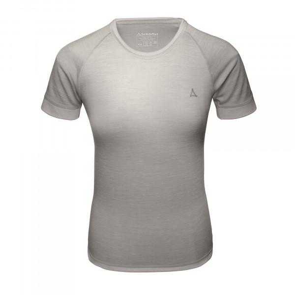 Merino Sport Shirt 1/2 Arm W Funktionsunterwäsche
