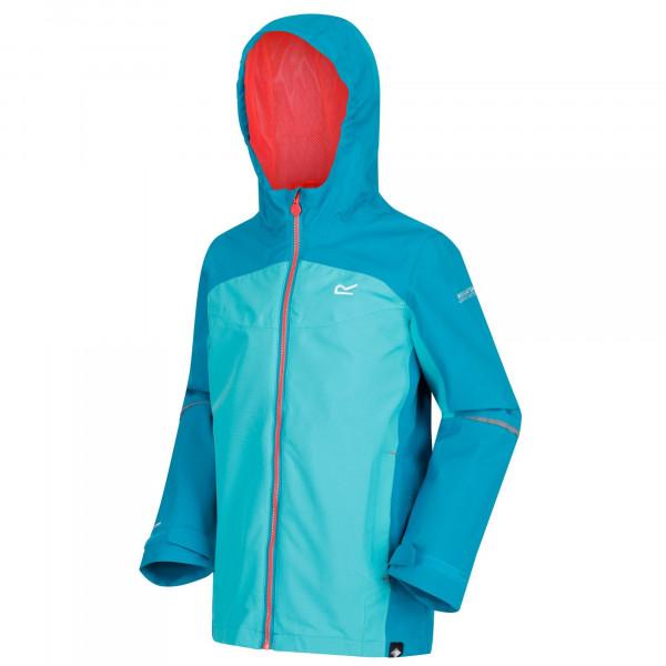 Hipoint Stretch IV Kinder Wetterschutzjacke