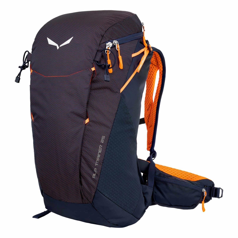 Salewa Alp Trainer 25 Wanderrucksack blau