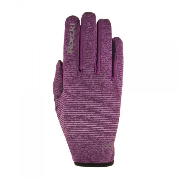 Java Women Handschuh