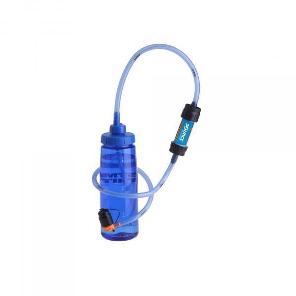 Convertube + Sawyer Filter Wasserfiltersystem