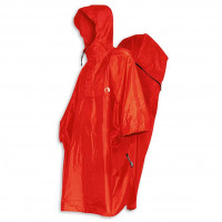 Cape Men XL Regencape red