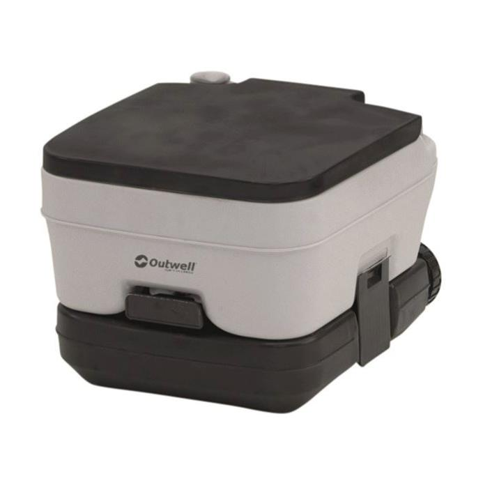 Outwell Campingtoilette 10L