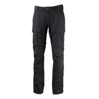Authentic II WS Pant Short Damen Trekkinghose 17 Damen