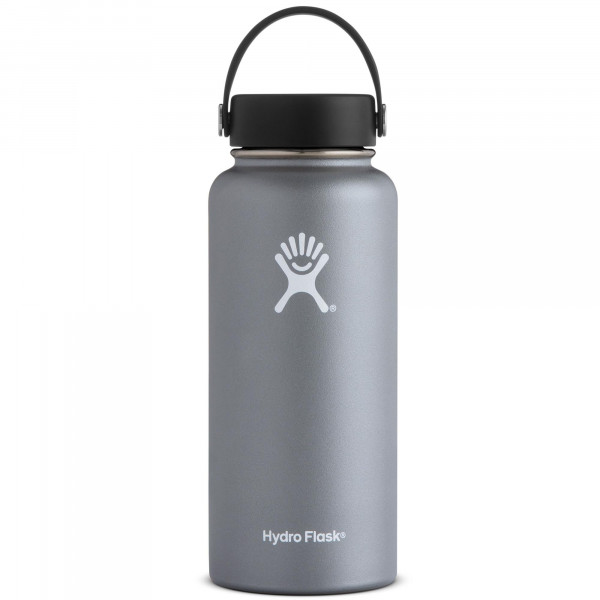 32 oz Wide Mouth Thermoflasche