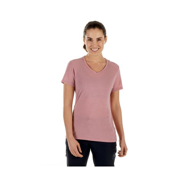 Alvra T-Shirt Women Damenshirt