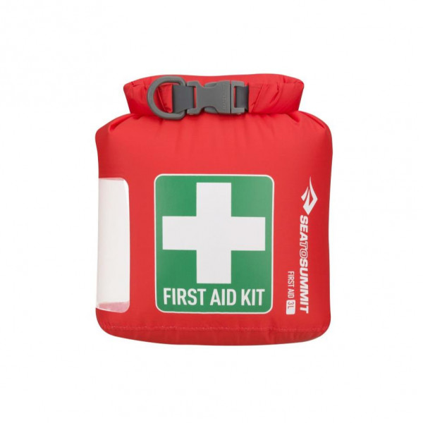 First Aid Dry Sack Overnight Packsack