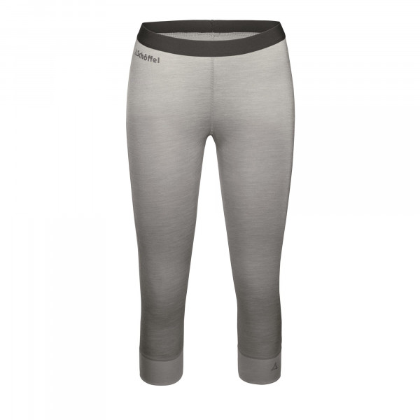 Merino Sport Pants short W Funktionsunterwäsche