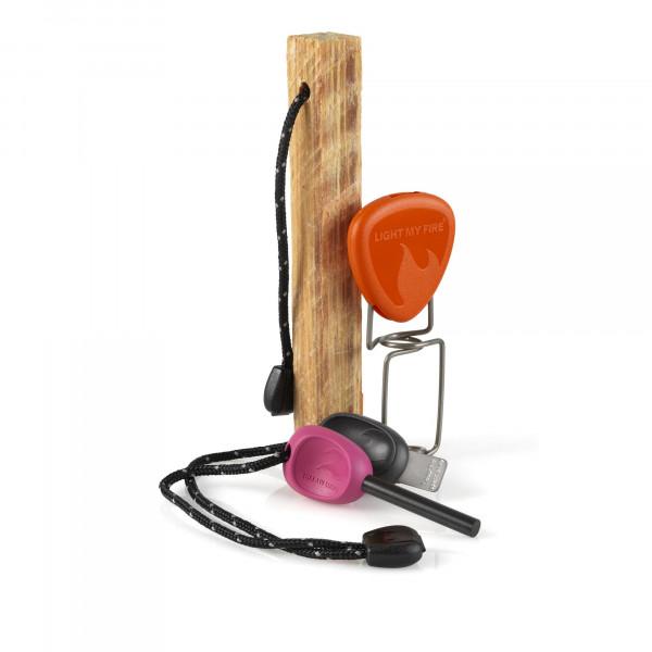 FireLighting Kit Lagerfeuer-Set