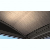 Roof Lining Amber 300SA Vorzelthimmel