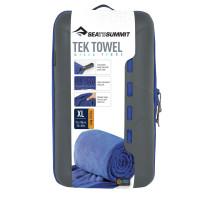 Tek Towel XL Reisehandtuch eucalyptus