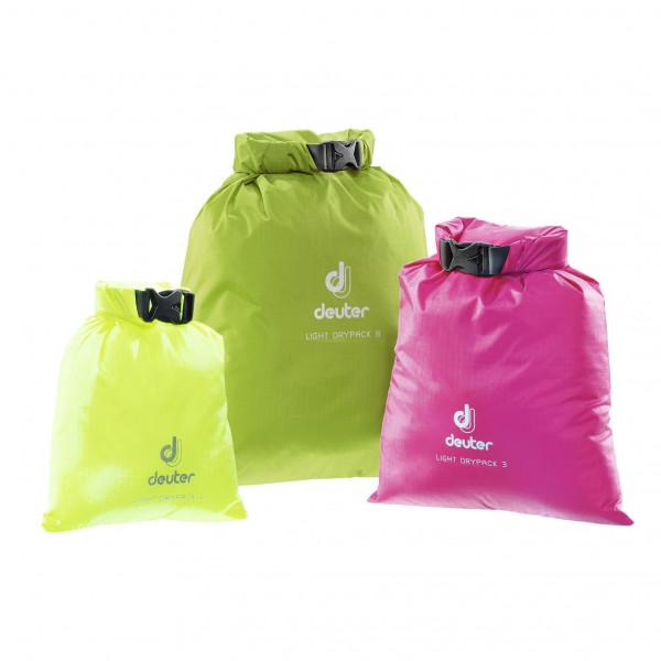 Light Drypack 1 Packtasche