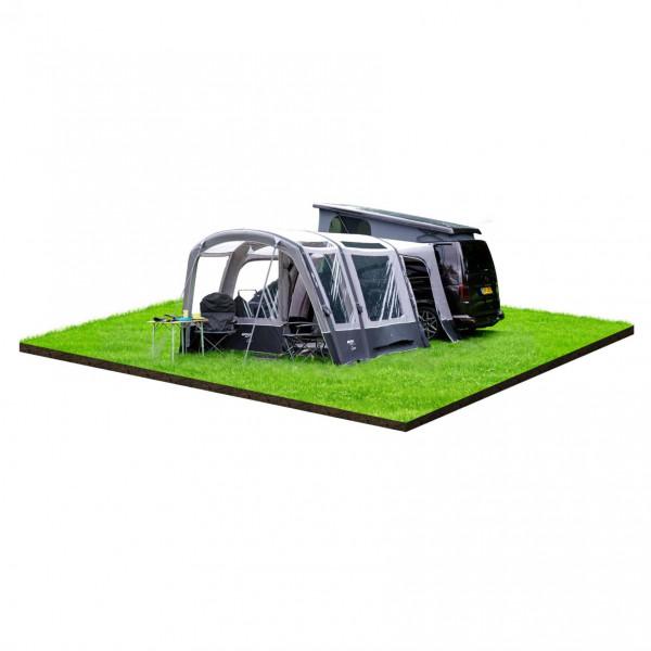 Cruz III Tall Wohnmobil - und Busvorzelt
