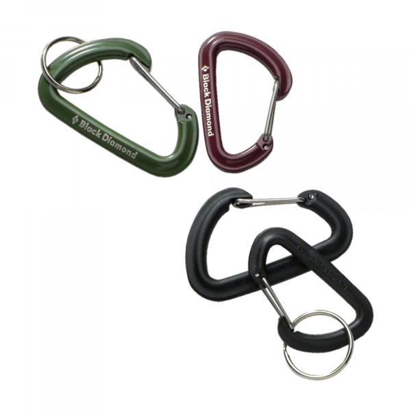 Micron small Schlüsselanhänger
