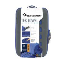 Tek Towel M Handtücher cobalt
