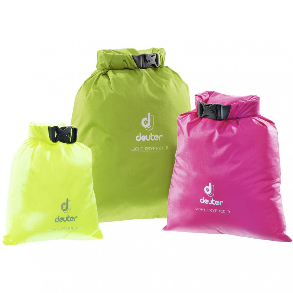 Light Drypack 8 Packtasche