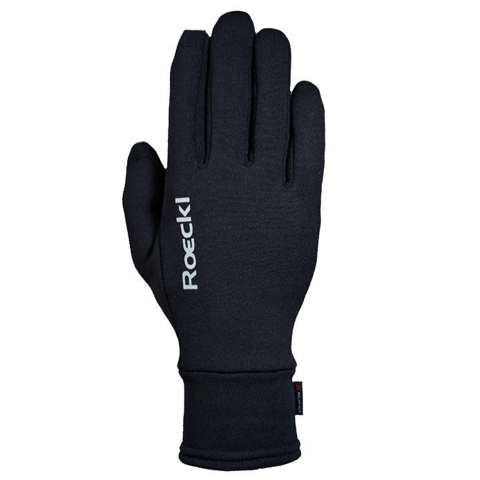 Roeckl Sports Kailash Handschuh schwarz Gr. 7