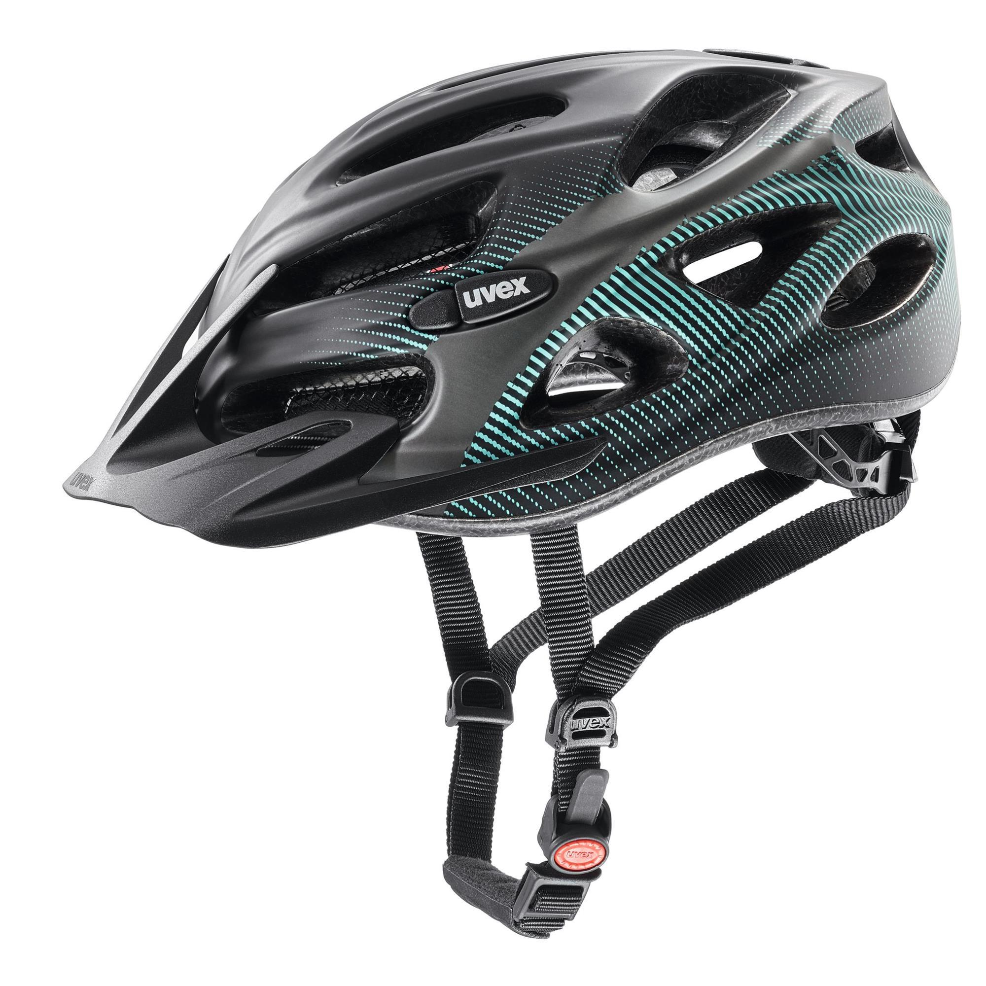 Uvex Onyx cc Fahrradhelm Preisvergleich