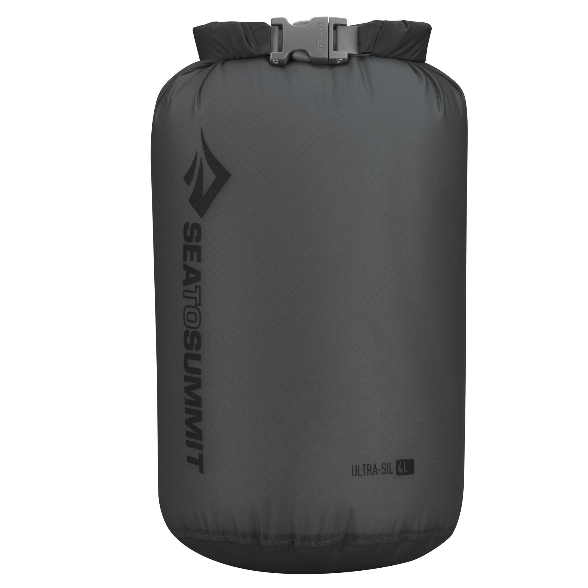 sea to summit Ultra-Sil Dry Sack 4L Packsack grau jetztbilligerkaufen