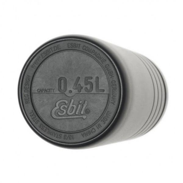 MAJORIS Thermobecher mit Isolierverschluß, 450ml