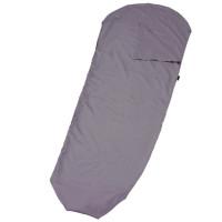 Inlet Mumie ultraleicht Hüttenschlafsack