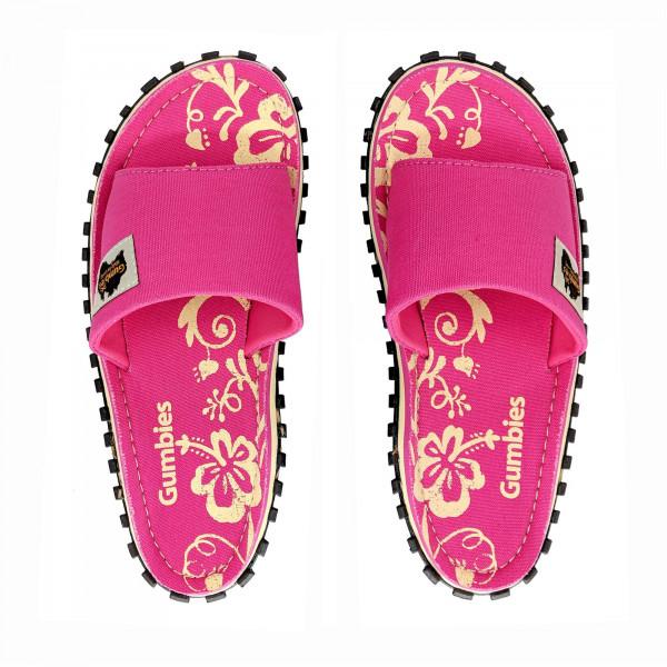 GUMBIES - Australian Shoes Slide Women Zehenstegsandalen