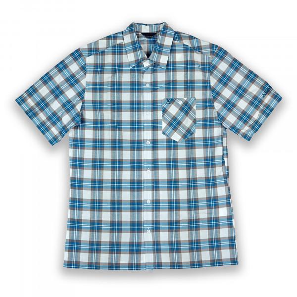 Shirt Kaprun Wanderhemd