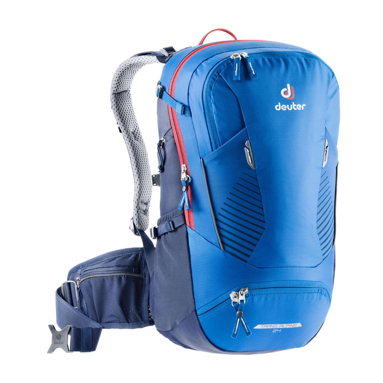 Trans Alpine 24 blau