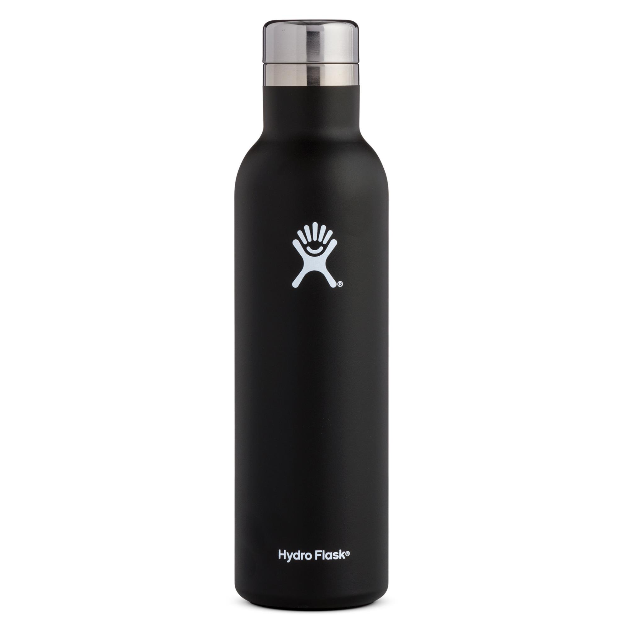 Hydro Flask® 25 oz Wine Bottle Thermosbecher sc...