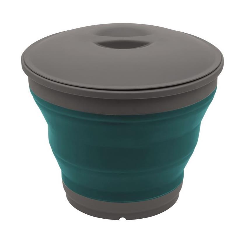 produktdetails f r outwell collaps bucket mit deckel eimer. Black Bedroom Furniture Sets. Home Design Ideas
