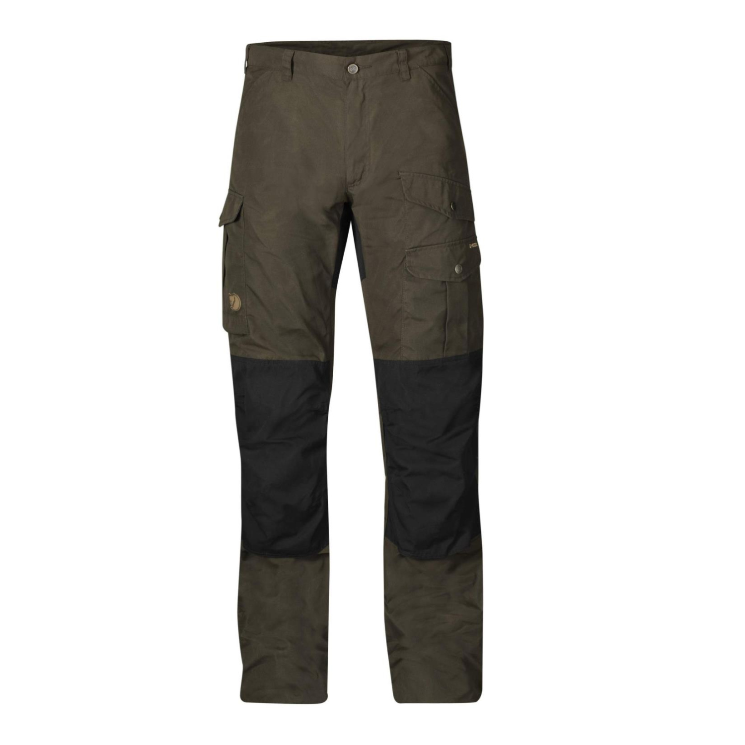 Herren Wanderhose Fjällräven Barents Pro Men Long