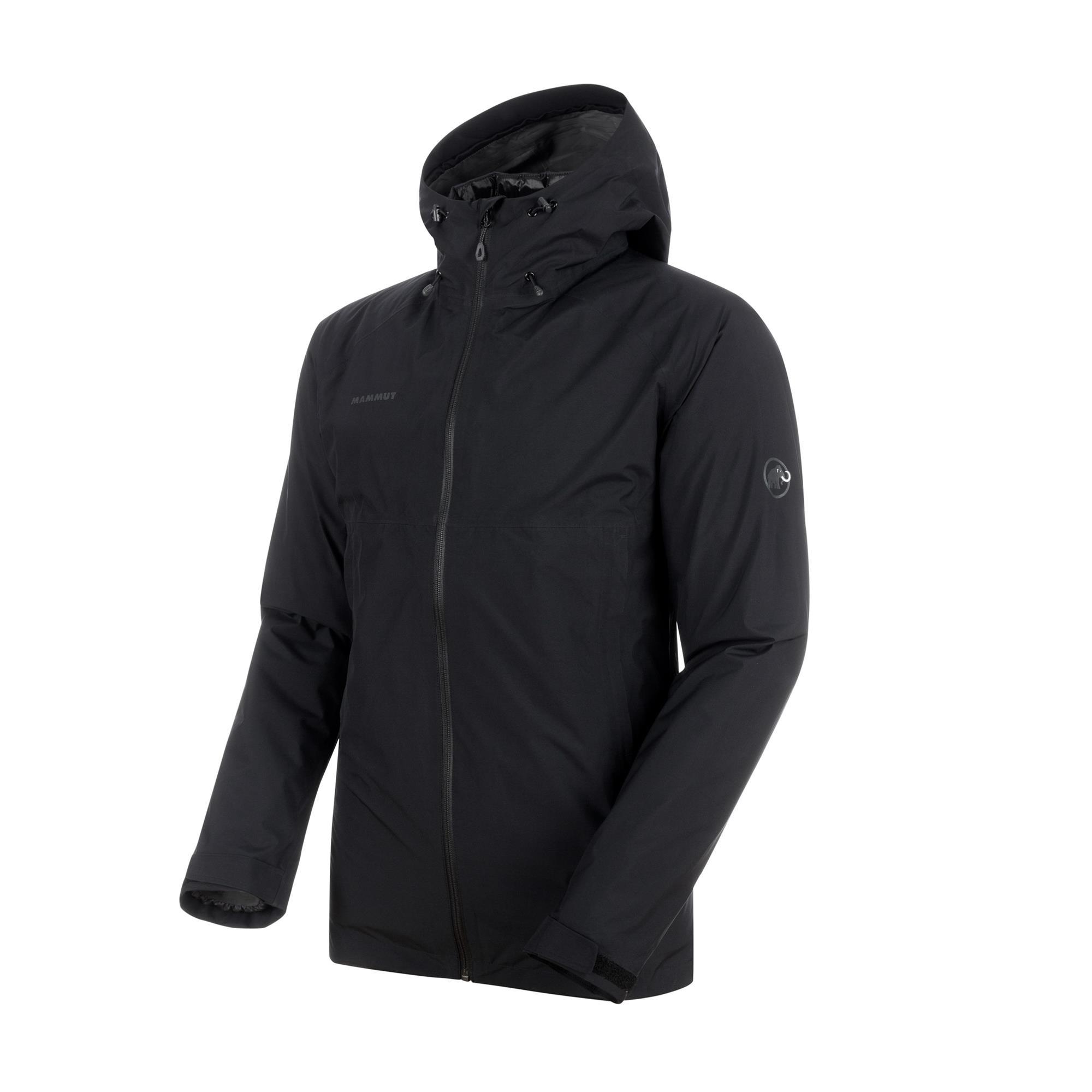 promo code 092c8 dae87 Convey 3 in 1 Hooded Jacket Men Herren Doppeljacke günstig kaufen |  doorout.com