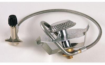 Gasbrennerset für Sturmkocher
