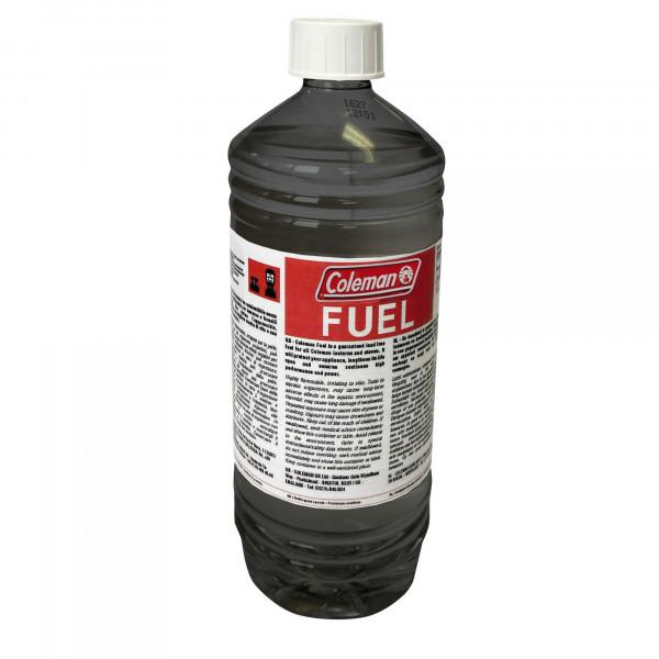 Fuel Benzinflasche