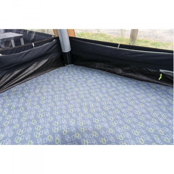 Trip Fleece Carpet Vorzeltteppich