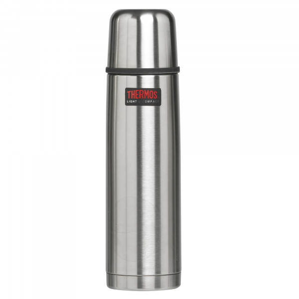 Light & Compact 0,75L Isolierflasche