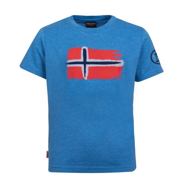 Oslo Kinder T-Shirt