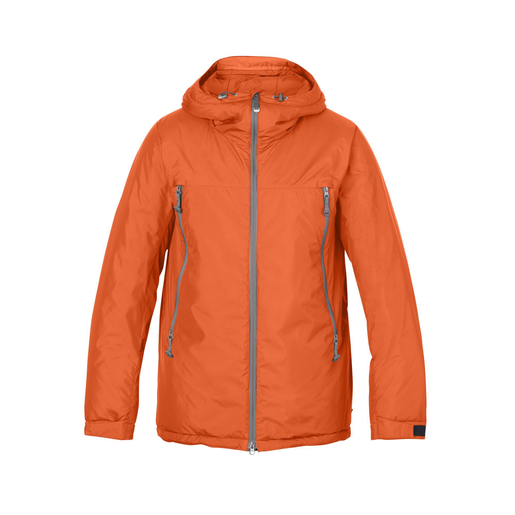 Fjällräven Bergtagen Insulation Jacket Winterjacke orange Herren