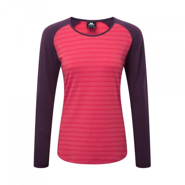 Redline LS Tee Women Damen Langarmshirt