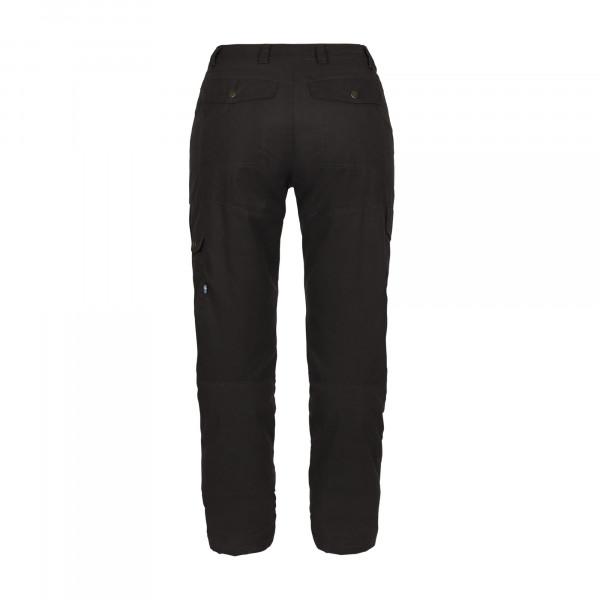 Karla Pro Winter Trousers W Regular Wanderhose