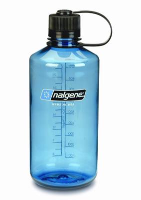 nalgene Nalgene Flasche Everyday blau