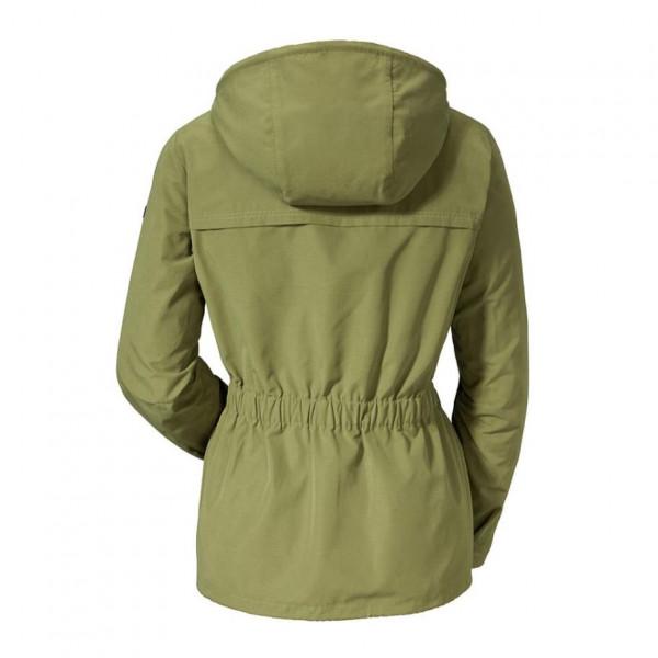 Schöffel Jacket 1969 L Damen Outdoorjacke