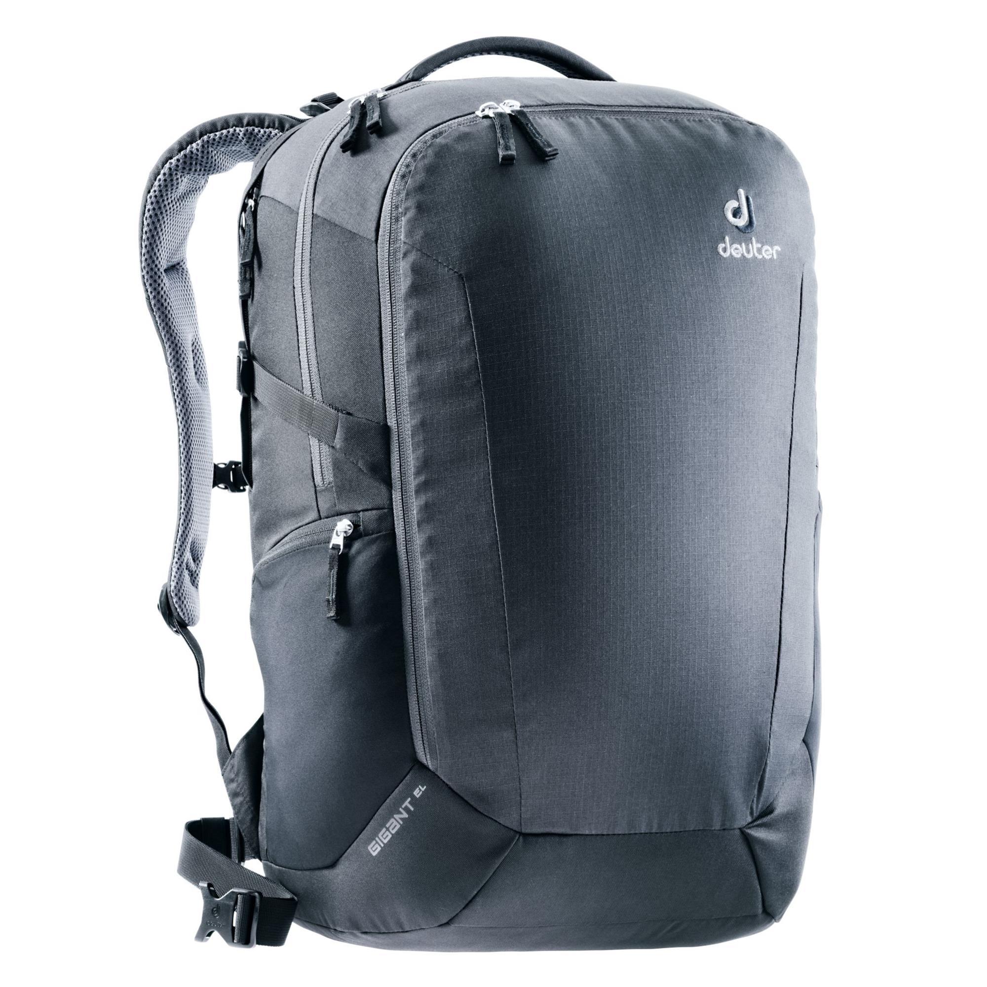 Deuter Gigant Laptop-Rucksack schwarz