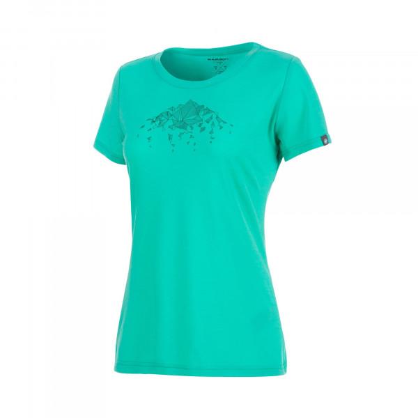 Alnasca Women T-Shirt
