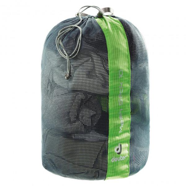 Mesh Sack 10 Netz-Packsack