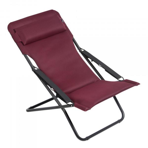 Transabed XL Plus Air Comfort® Liegestuhl