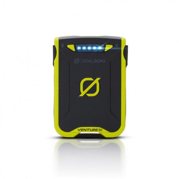 Venture 30 Solar Recharger Solar-Powerbank