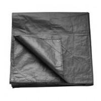PE Groundsheet 180x120cm Zeltunterlage