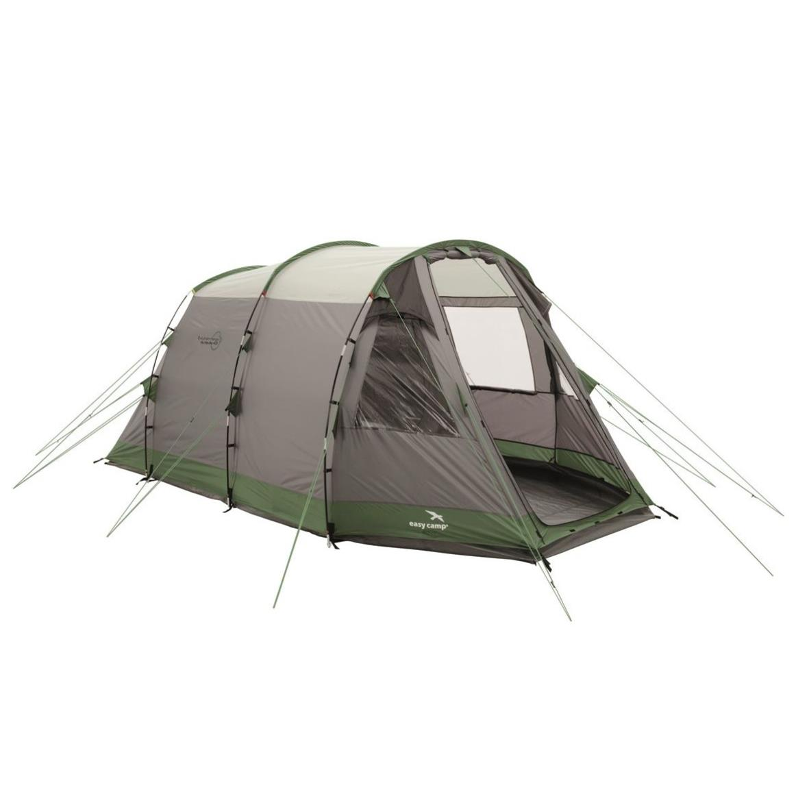 easy camp Huntsville 400 Familienzelt grau,grey | 05709388086419